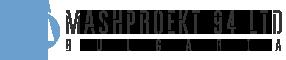 Машпроект 94 ЕООД Logo